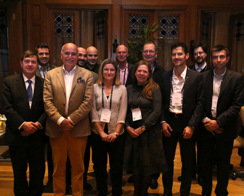 Basic Optics Faculty- ESCRS Winter meeting in Istanbul, 20 - 22 February 2015